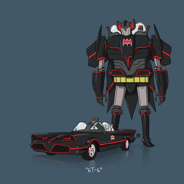 Movie Cars Transformers 13