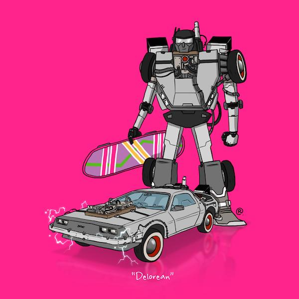Movie Cars Transformers 15