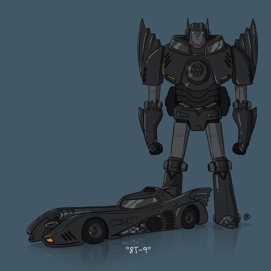 Movie Cars Transformers 3