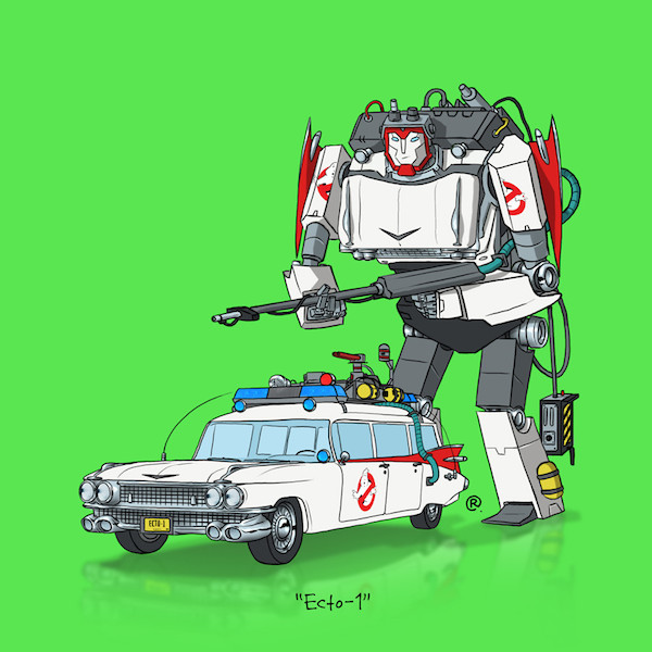 Movie Cars Transformers 4