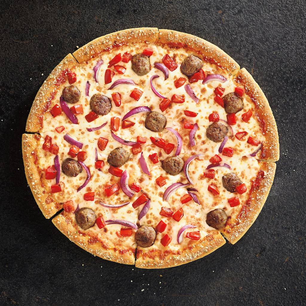 Busters old fashion pizza Things To Do In Charleston Top 10 Best!