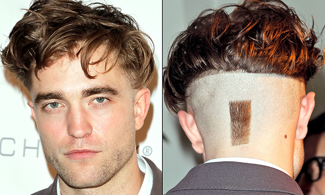 Robert Pattinson Just Changed The Game With This Incredible New