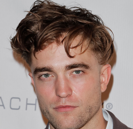 Robert pattinson just changed the game with this incredible new pattinson winobraniefo Images