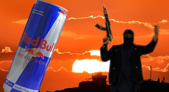 Red Bull ISIS