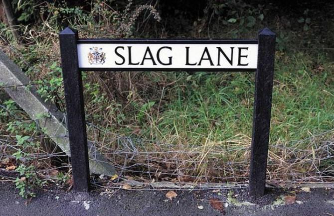 Rude Street Names 2