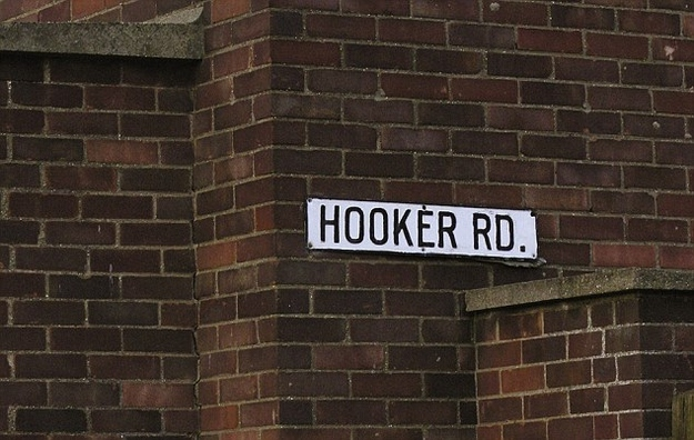 Rude Street Names 4