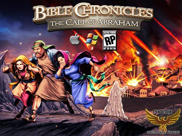 Satan - Bible Chronicles
