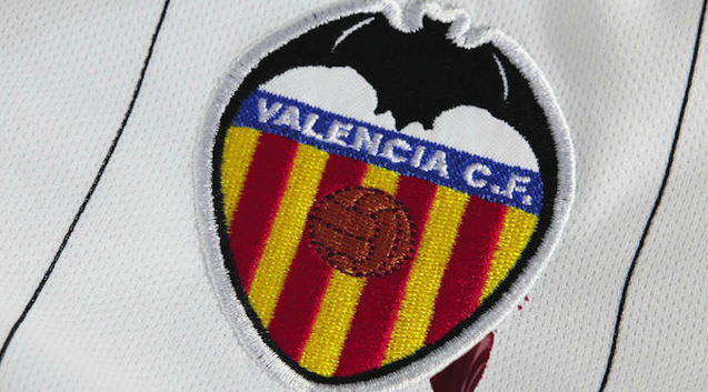 Valencia Batman Logo