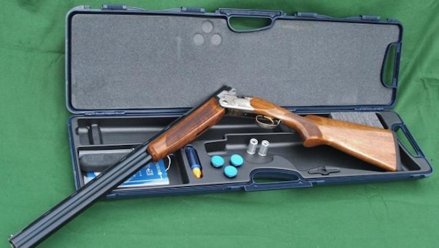 Beretta ShotgunBeretta Shotgun