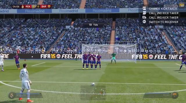 Best FIFA Goal Ever