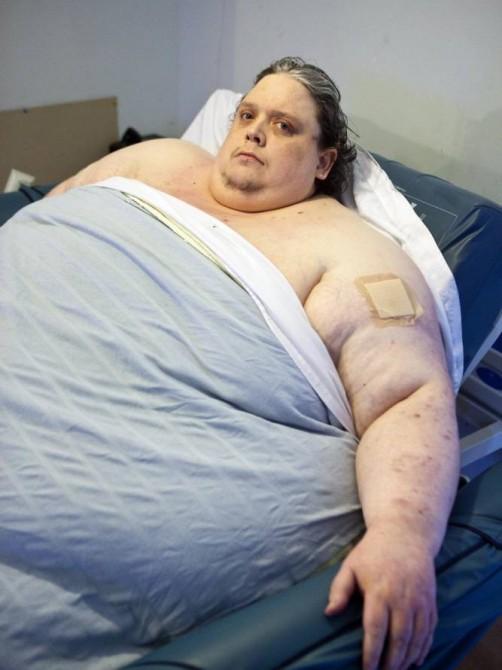 Britain's Fattest Man 2