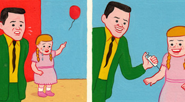 Joan Cornella Featured