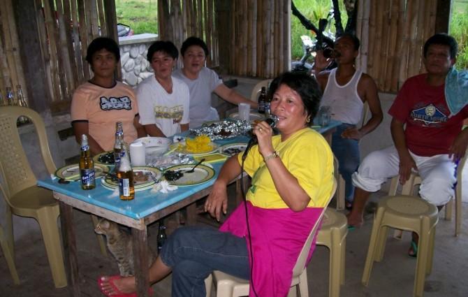 Karaoke Killings - My Way - Philippines 2