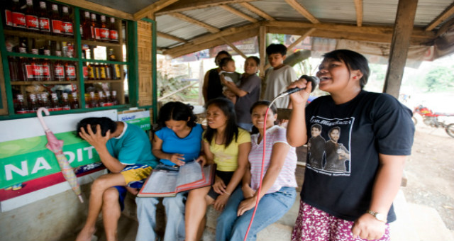Karaoke Killings - My Way - Philippines 3