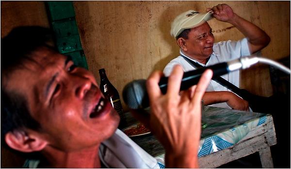 Karaoke Killings - My Way - Philippines 4
