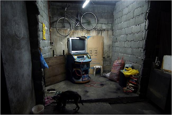 Karaoke Killings - My Way - Philippines - home