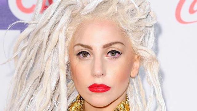 Lady Gaga Raped