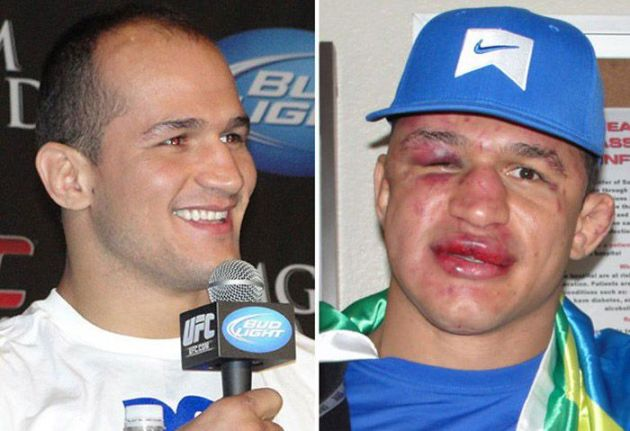 MMA Before And After 16
