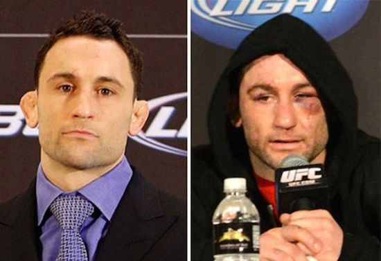 MMA Before And After 17