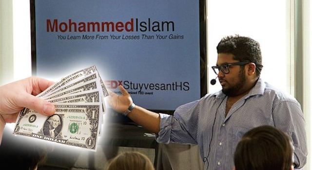 Mohammed-Islam-Fake