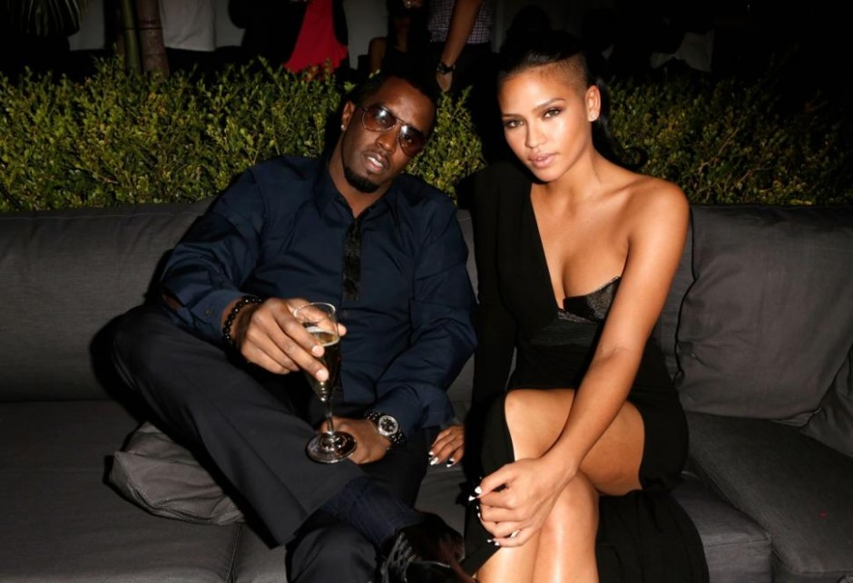 PDiddy Addresses Cassie Pregnancy Rumors With A Twitter