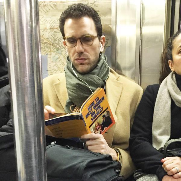 Subway Books 1
