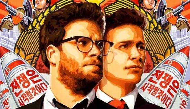 The Interview Media Ban
