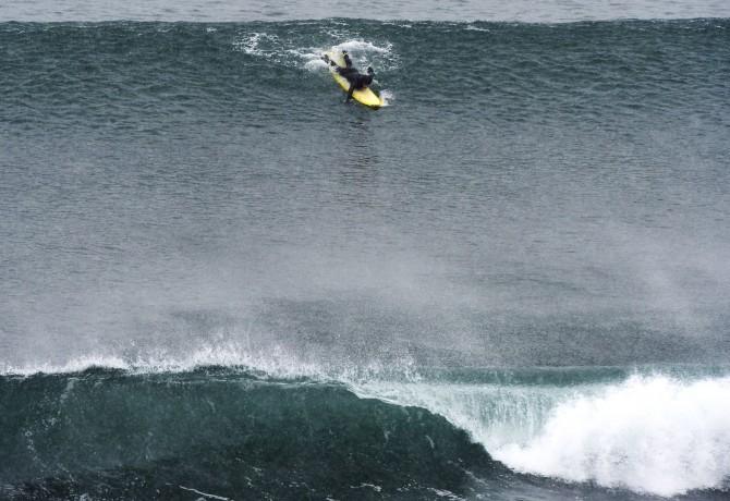 Vladivostok - Russia Surfing 2