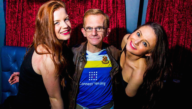 Wealdstone Raider