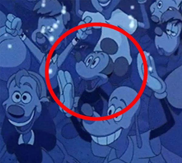 A Goofy Movie Mickey Mouse 2