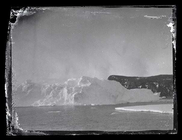 Antarctic Negatives 2
