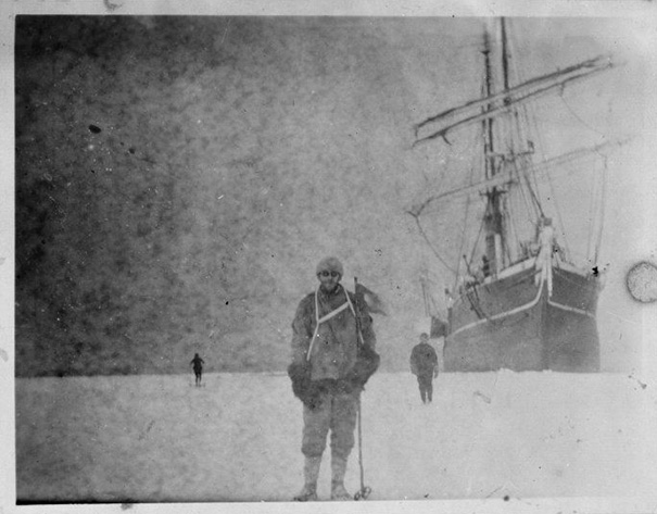 Antarctic Negatvies 1