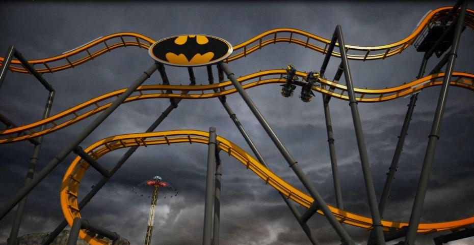 Batman Ride