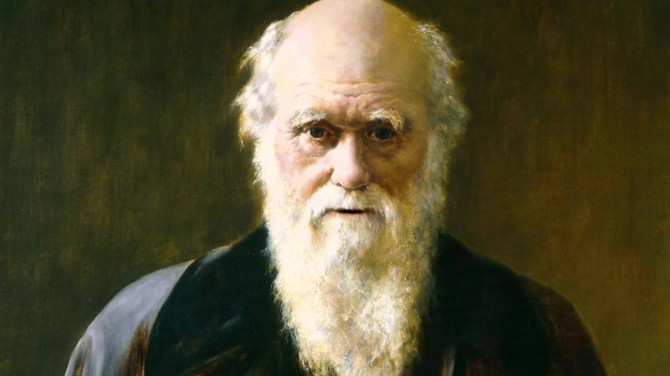 Books For Intelligent People - On the Origin of Species, Charles Darwin