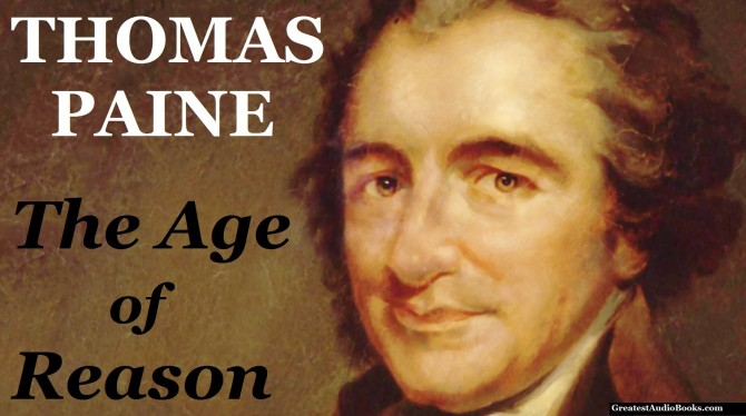 the age of reason and revolution essay