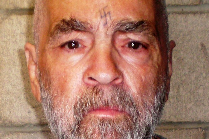 Charles Manson denied parole for the 12th time