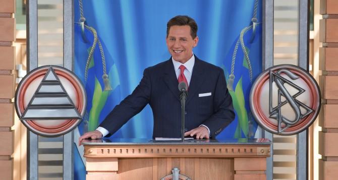 Church of Scientology - David Miscavige