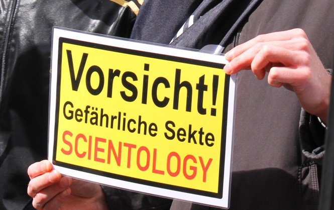 Church of Scientology - Germany