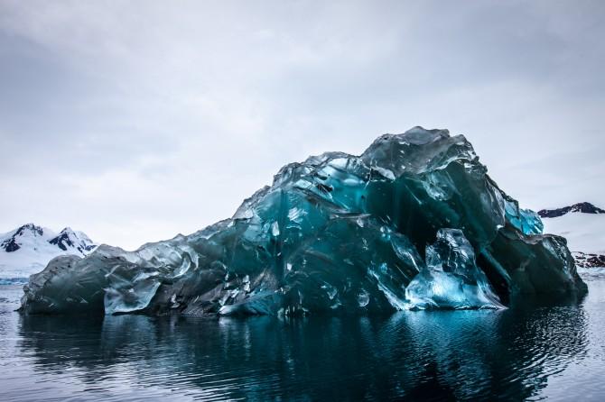 Flipped Icebery - Alex Cornell 3