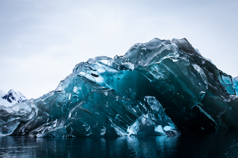 Flipped Icebery - Alex Cornell