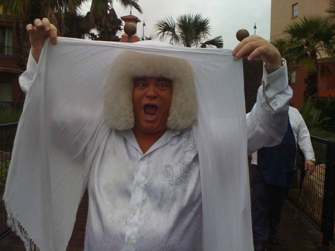 Gary Spivey Psychic - Unveiled