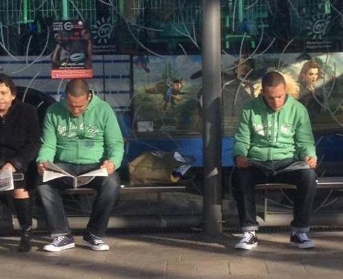 Glitches In The Matrix - hoodie