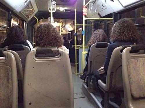 Glitches In The Matrix - wigs