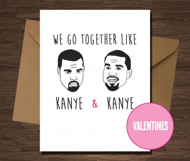 Hip Hop Valentine's Day Cards Featured