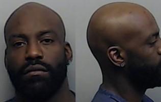 Jagged Edge Arrest