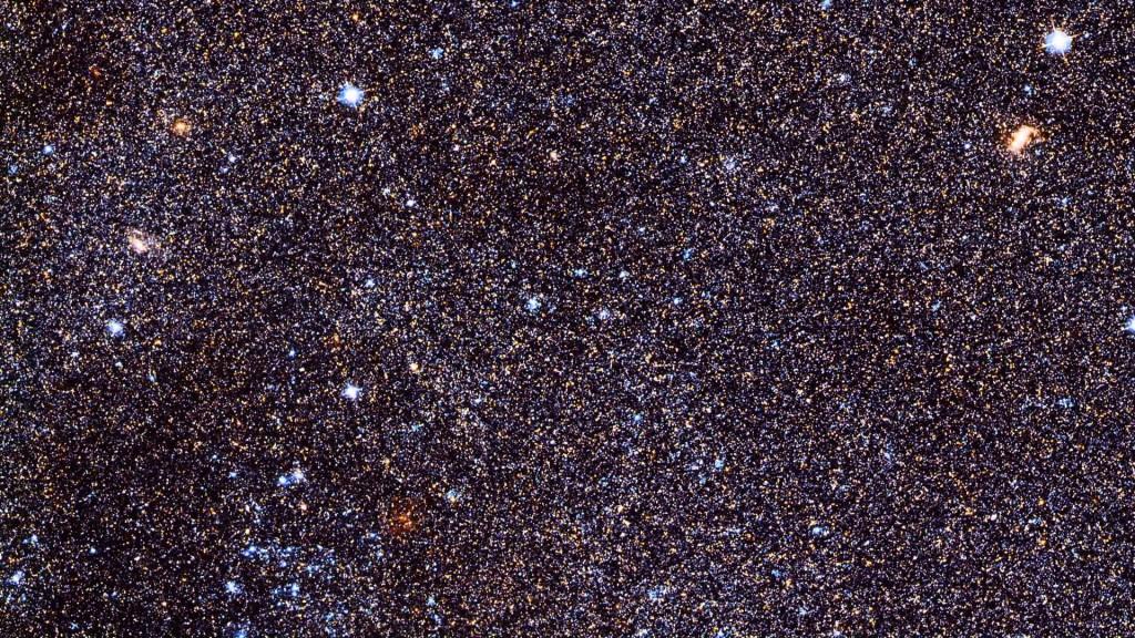 Largest Photo NASA