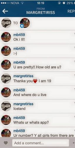 Mario Balotelli Rubbish Instagram Chirpsing
