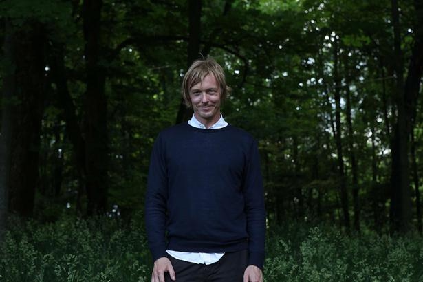 Memory Wound - Jonas Dahlberg