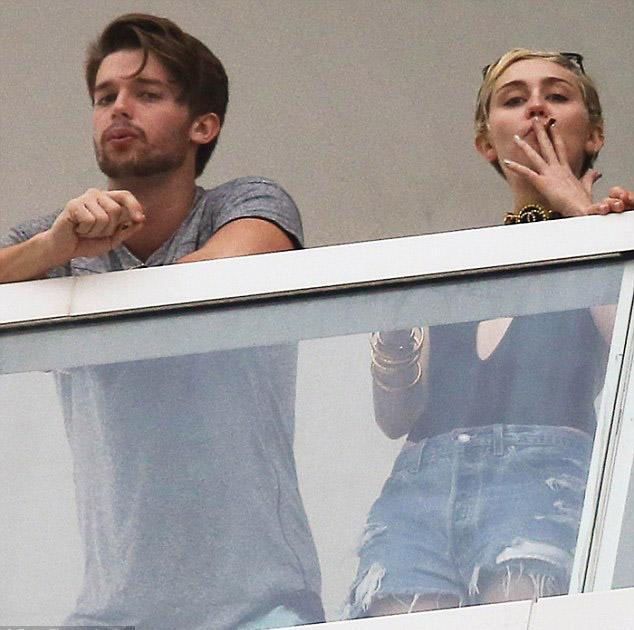 Miley Arnie