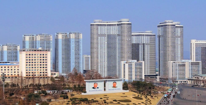 Pyongyang-Highrise-Buildings-2014